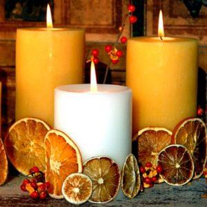 thanksgiving Centerpieces - Fruitfully Fabulous-Bibiana-Haymann
