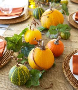 Pumpkin Patch - Michael Partenio